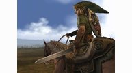 Link horse