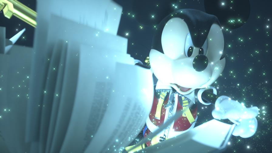 Kingdom Hearts 3d Dream Drop Distance Review Rpg Site