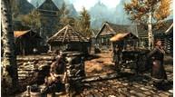 Skyrim review screenshot 16