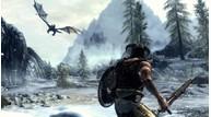 Skyrim review screenshot 01