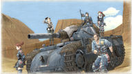 Valkyria chronicles ps3screenshots13020val tgs 02
