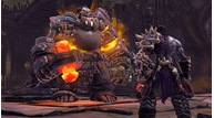 Darksiders ii abyssalforge themadsmith