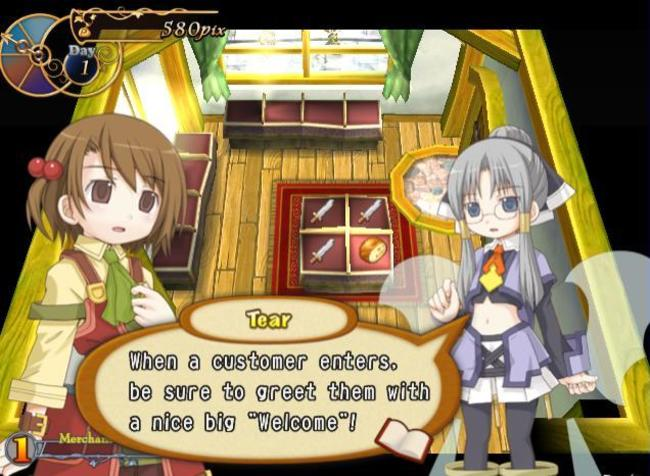 Recettear An Item Shops Tale for PC Reviews  Metacritic