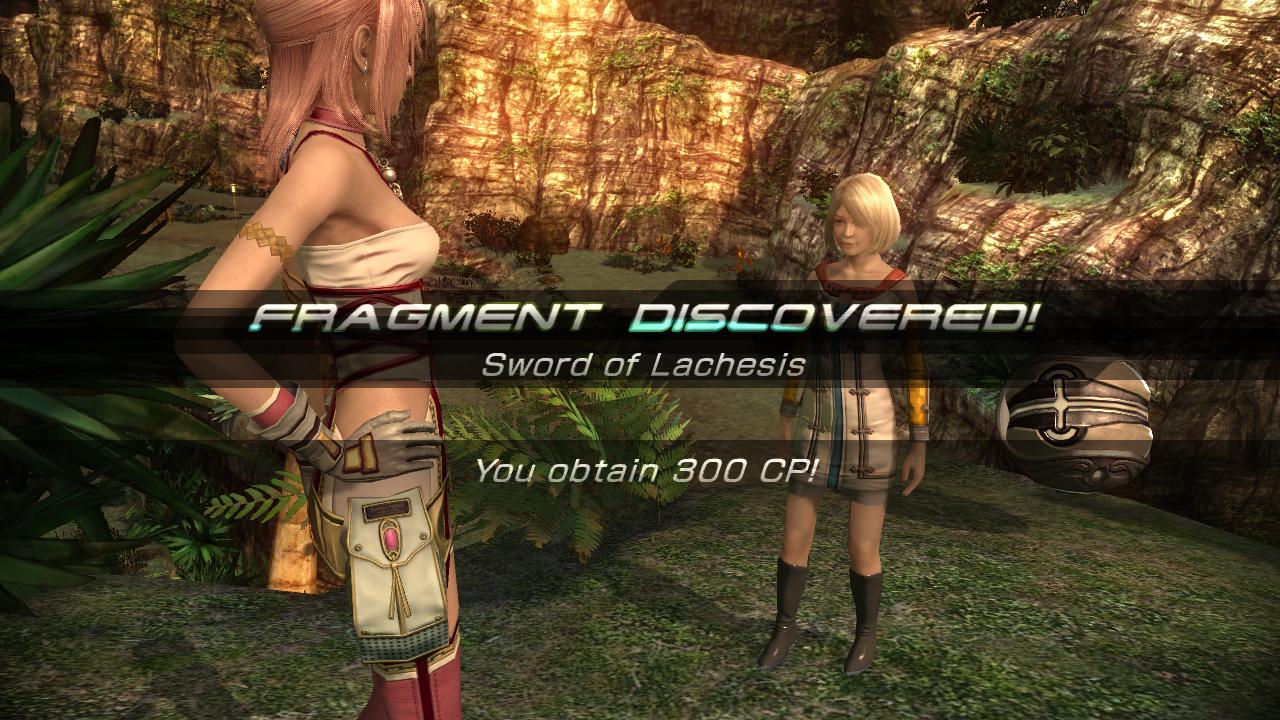 Final Fantasy Xiii Pc Low Fps
