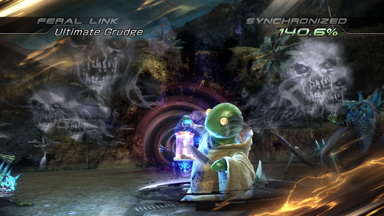 New Final Fantasy Xiii 2 Screenshots And Artwork Rpg Site