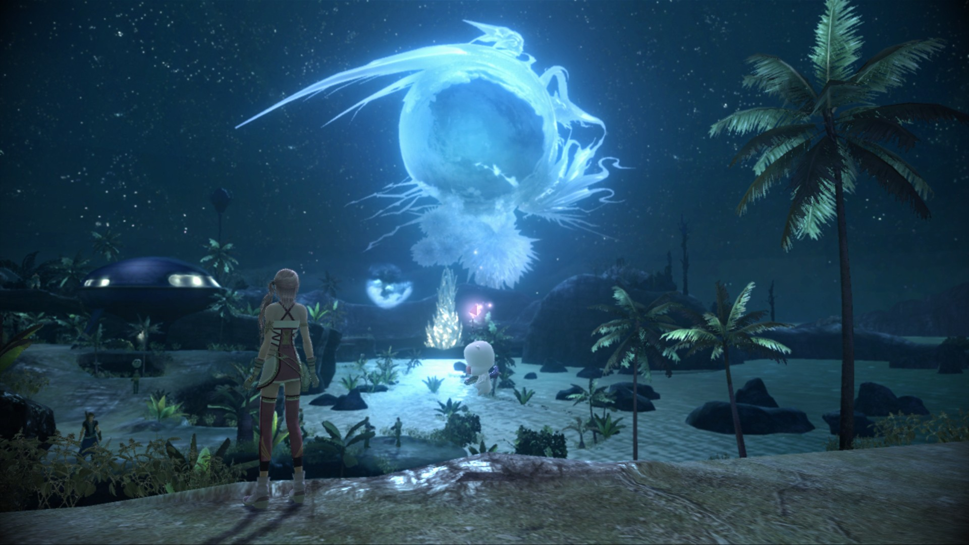 Final Fantasy Xiii 2 Review Rpg Site
