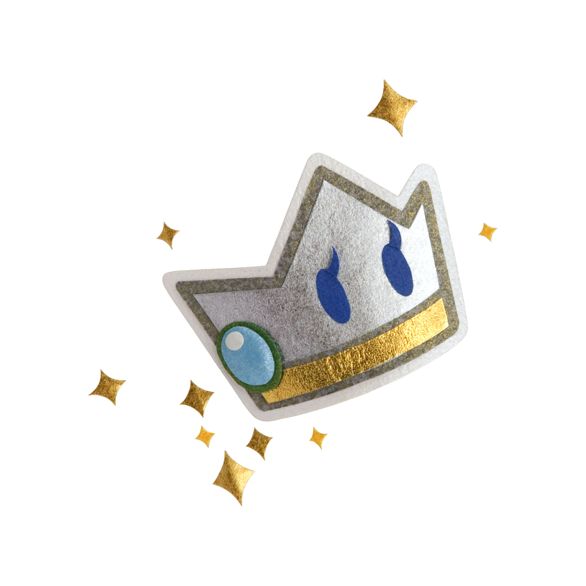 paper mario sticker star shiny stickers - photo #40