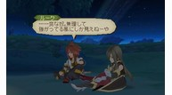 Tales of the abyss 3ds screenshot 04