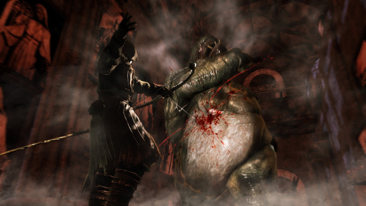 Dark Souls Ii Review Rpg Site