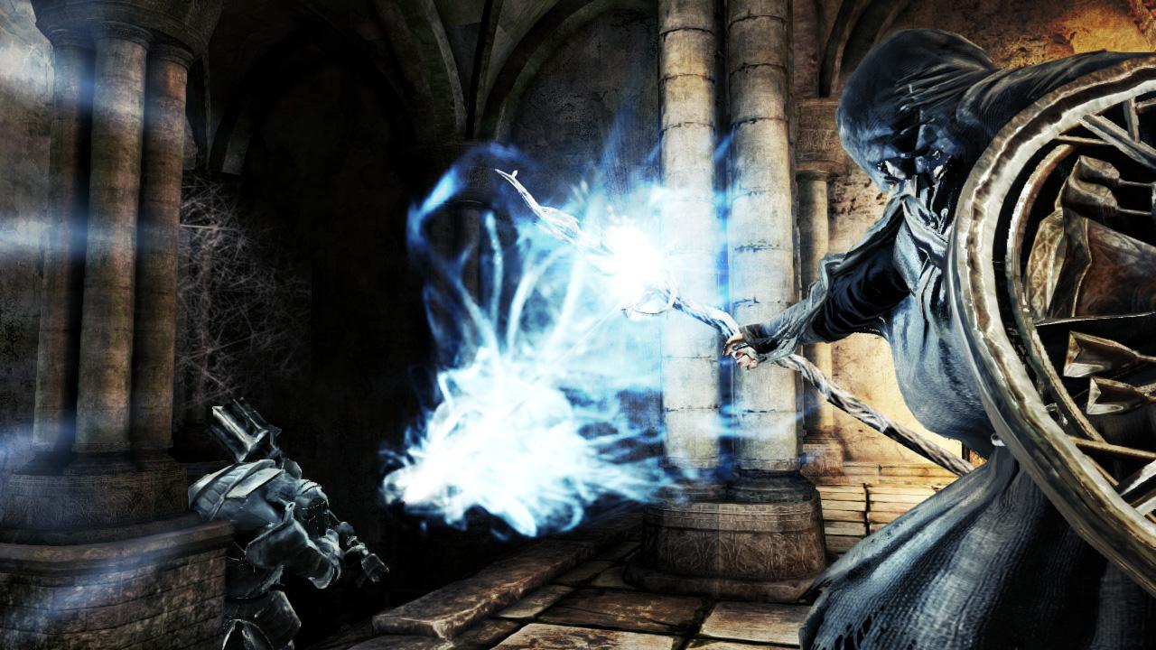 Dark Souls II E3 Screenshots | RPG Site