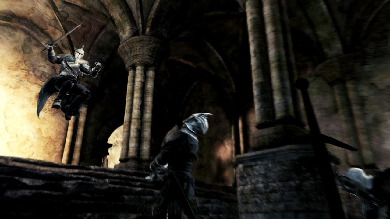 Dark Souls 2 Beta Prepare To Preview: Dark Souls II E3 Screenshots
