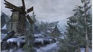 Bleakrock windmill