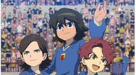 Inazuma eleven 3 screen 49