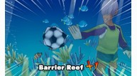 Inazuma eleven 3 screen 52