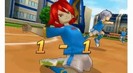 Inazuma eleven 3 screen 32