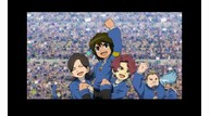Inazuma eleven 3 screen 34