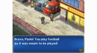 Inazuma eleven 3 screen 50