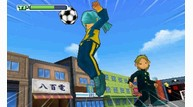 Inazuma eleven 3 screen 43