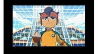 Inazuma eleven 3 screen 33
