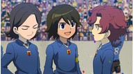 Inazuma eleven 3 screen 51