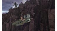 Ordmantell cliffside landing bay