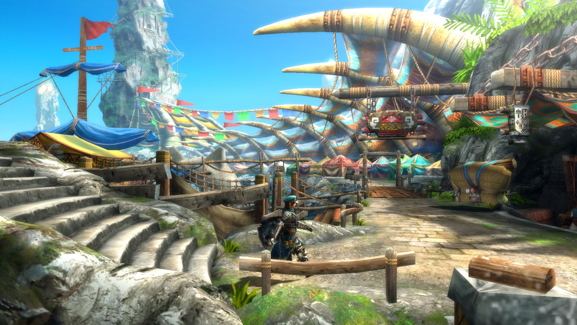Monster Hunter 3 Ultimate Getting Region Free Multiplayer And Off