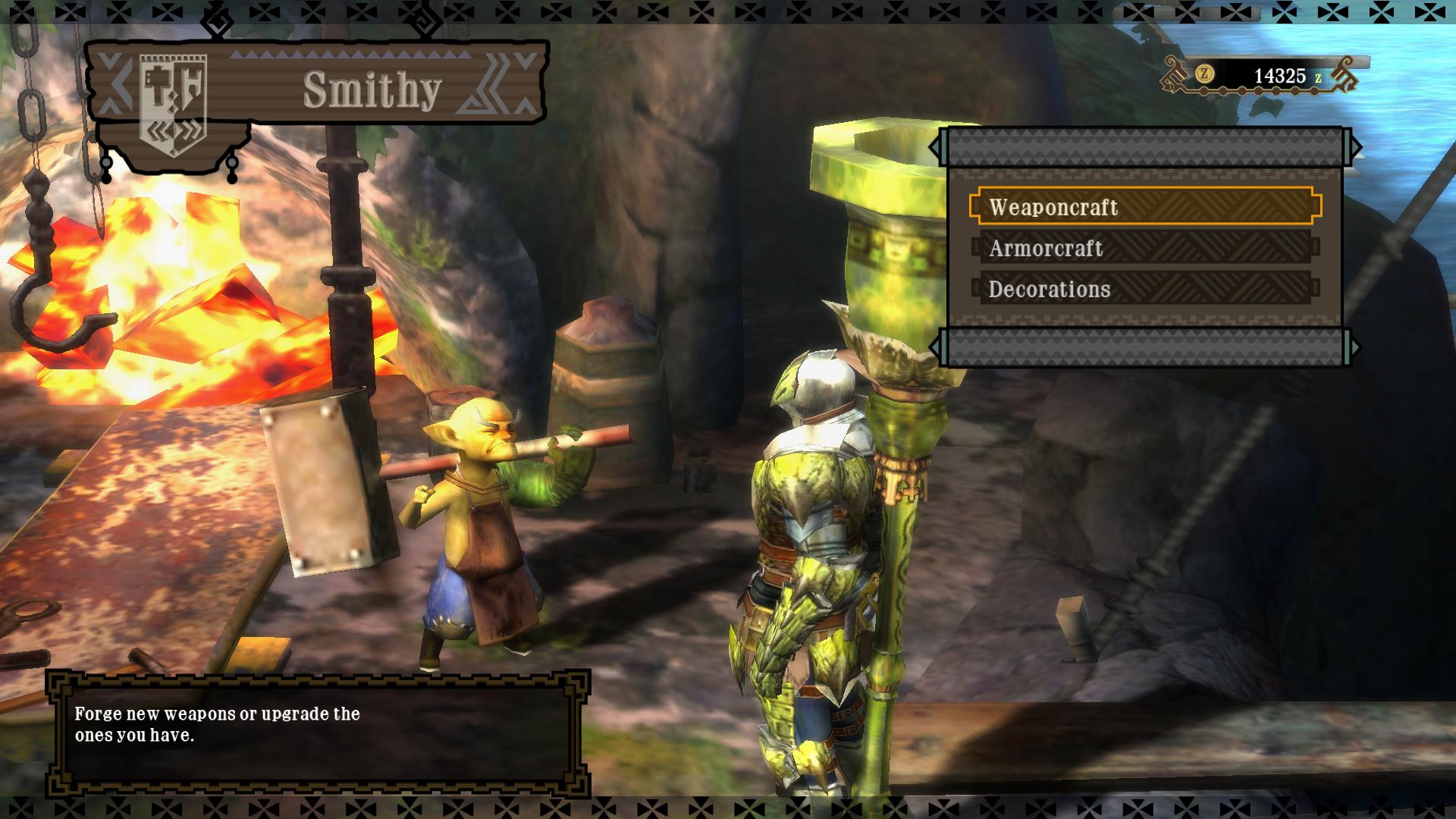 Monster Hunter 3 Ultimate | RPG Site