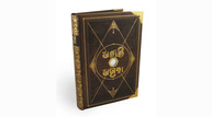 Ni no kuni wizard companion book