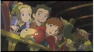 Ni no kuni wrath of the white witch 2