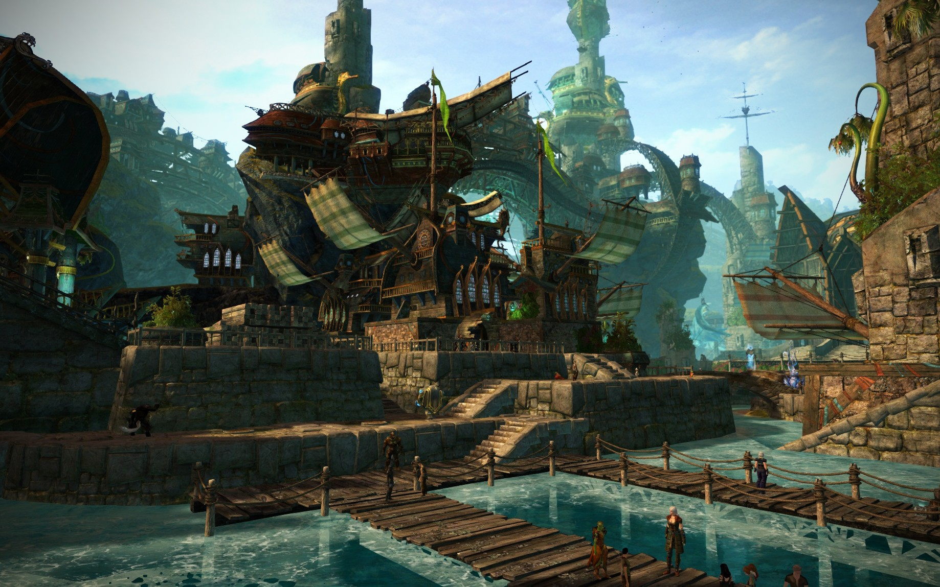Guild Wars 2 Review | RPG Site