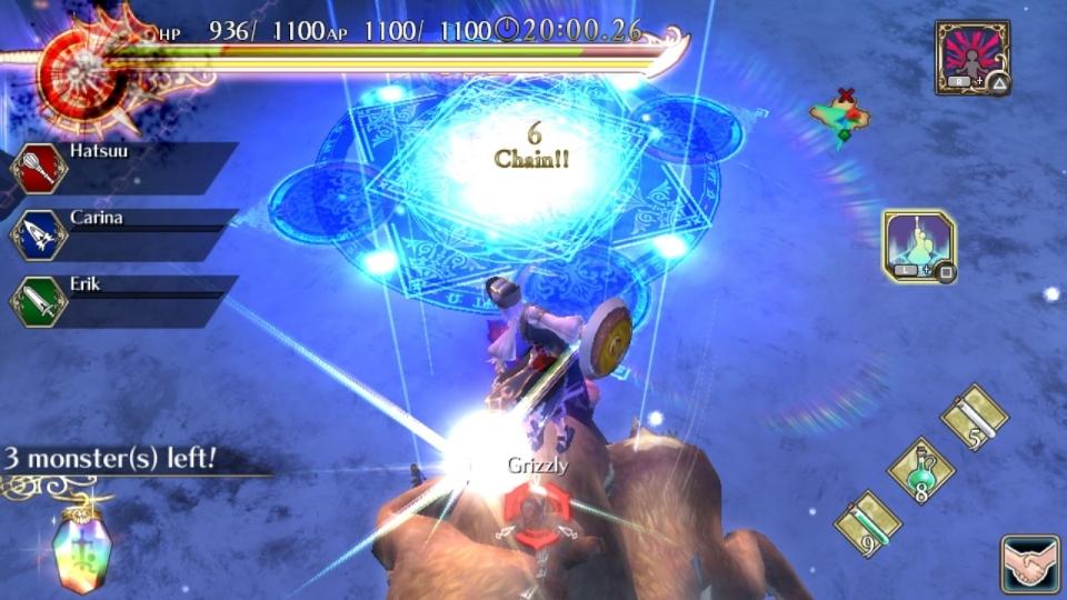 New batch of Ragnarok Odyssey Ace screenshots | RPG Site