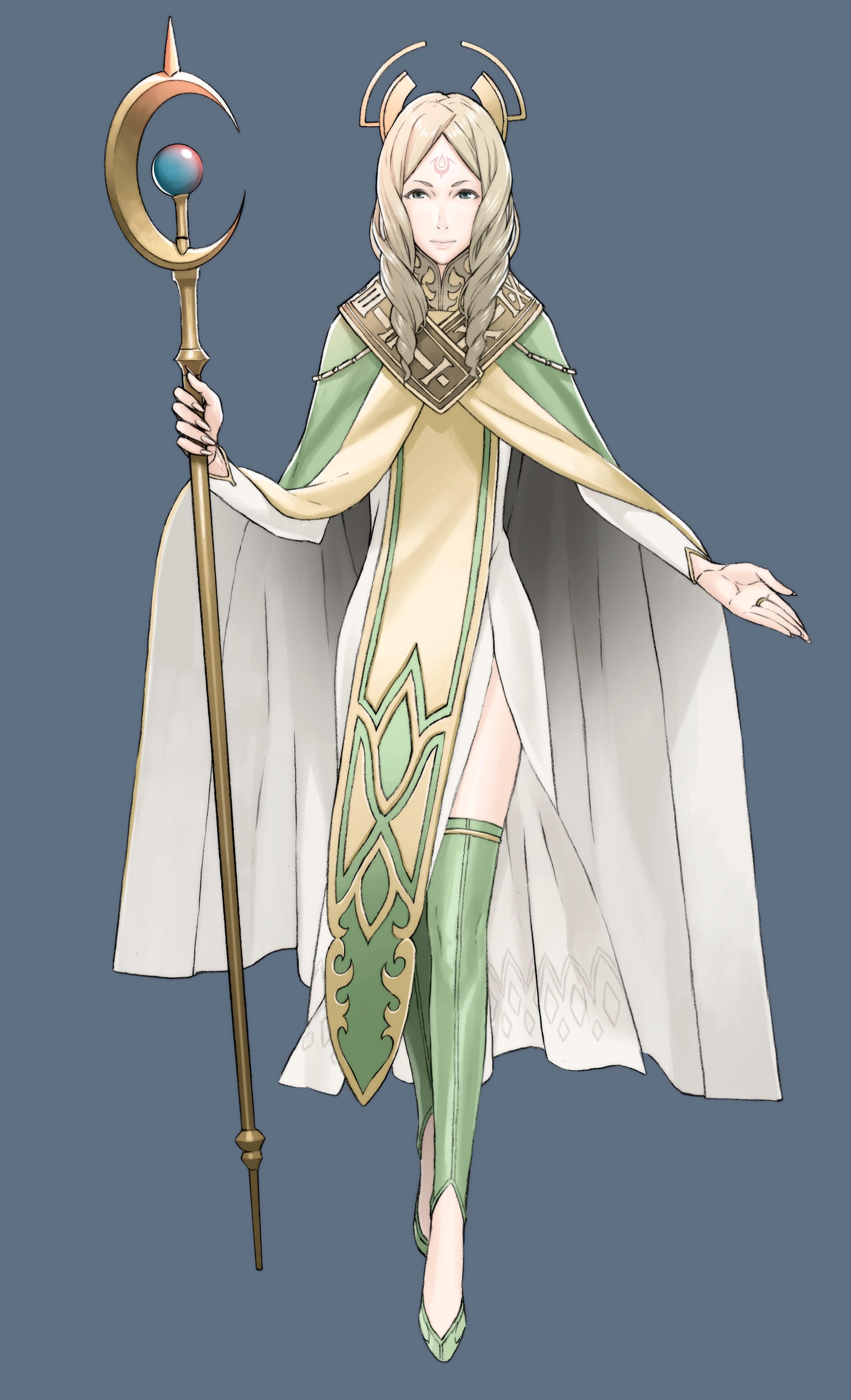 Katarina - Fire Emblem Wiki - Wikia