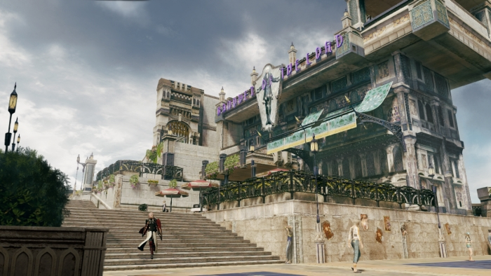 E3 2013: Lightning Returns: Final Fantasy XIII Developer Interview