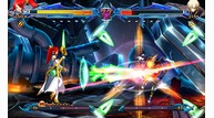 Blazblue chrono phantasma screens 6