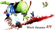 Witch dynamo