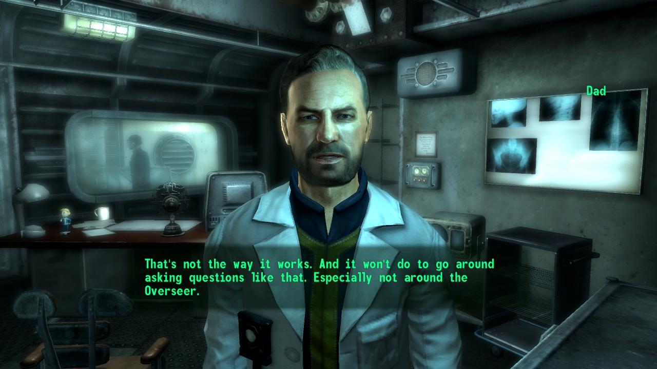 Fallout 3 фильм