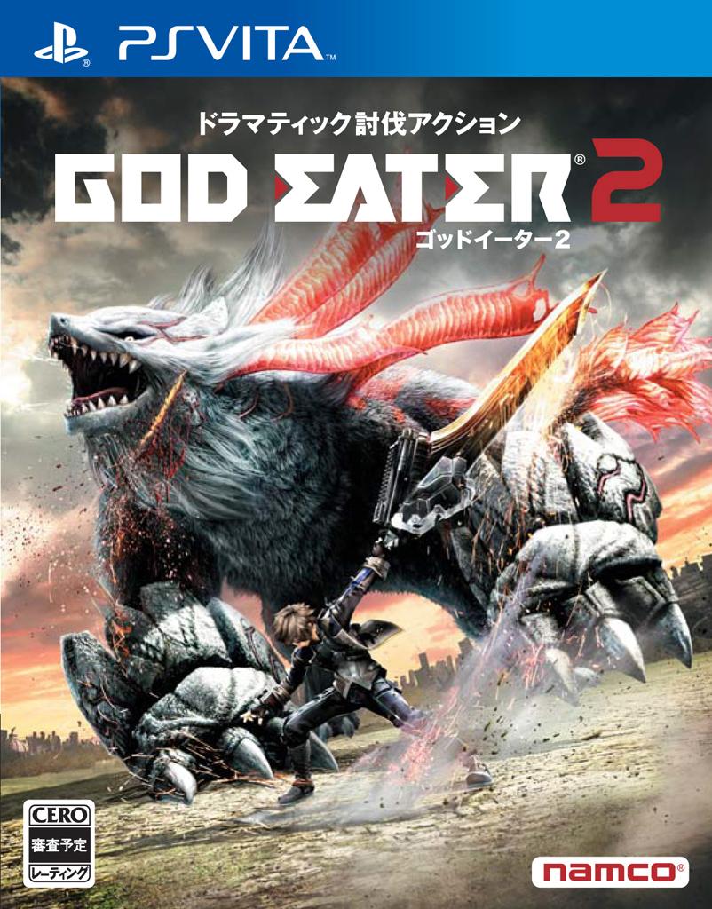 god eater staffel 2