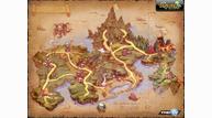 El grego map