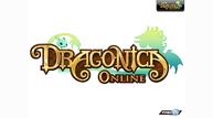 Dragonica online   logo