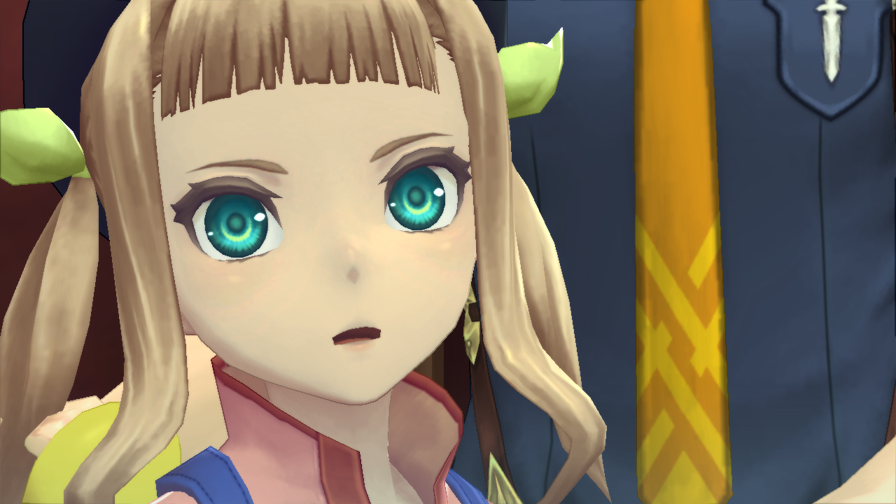 Full-resolution Tales of Xillia 2 screenshots and artwork
