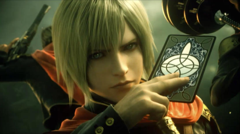 Final Fantasy Type 0 Import Review Rpg Site