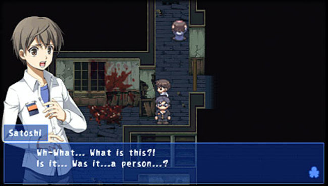corpse party rpg game