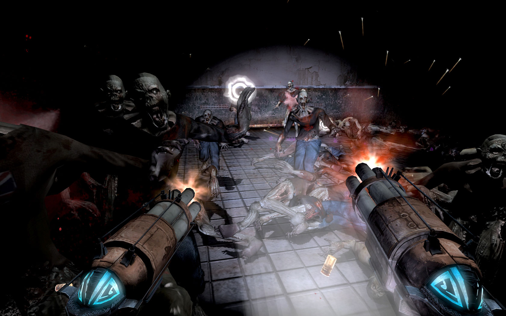 Hellgate: London FAQs, Walkthroughs, and Guides for PC ...