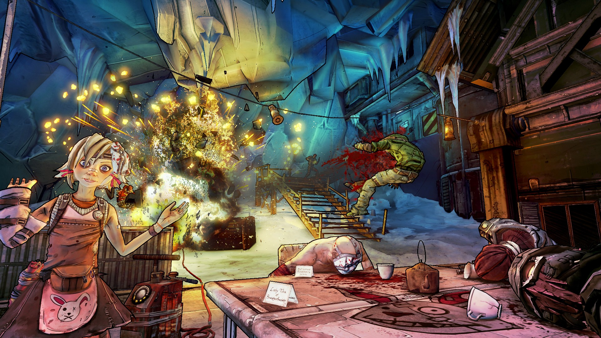 Borderlands 2 Review  Rpg Site-5305
