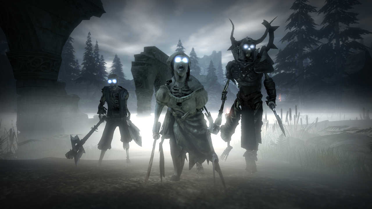 Xbox 360 RPGs - The Ones To Watch Before New Year