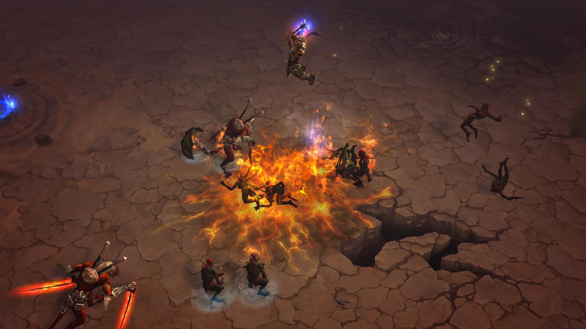Diablo III   RPG Site