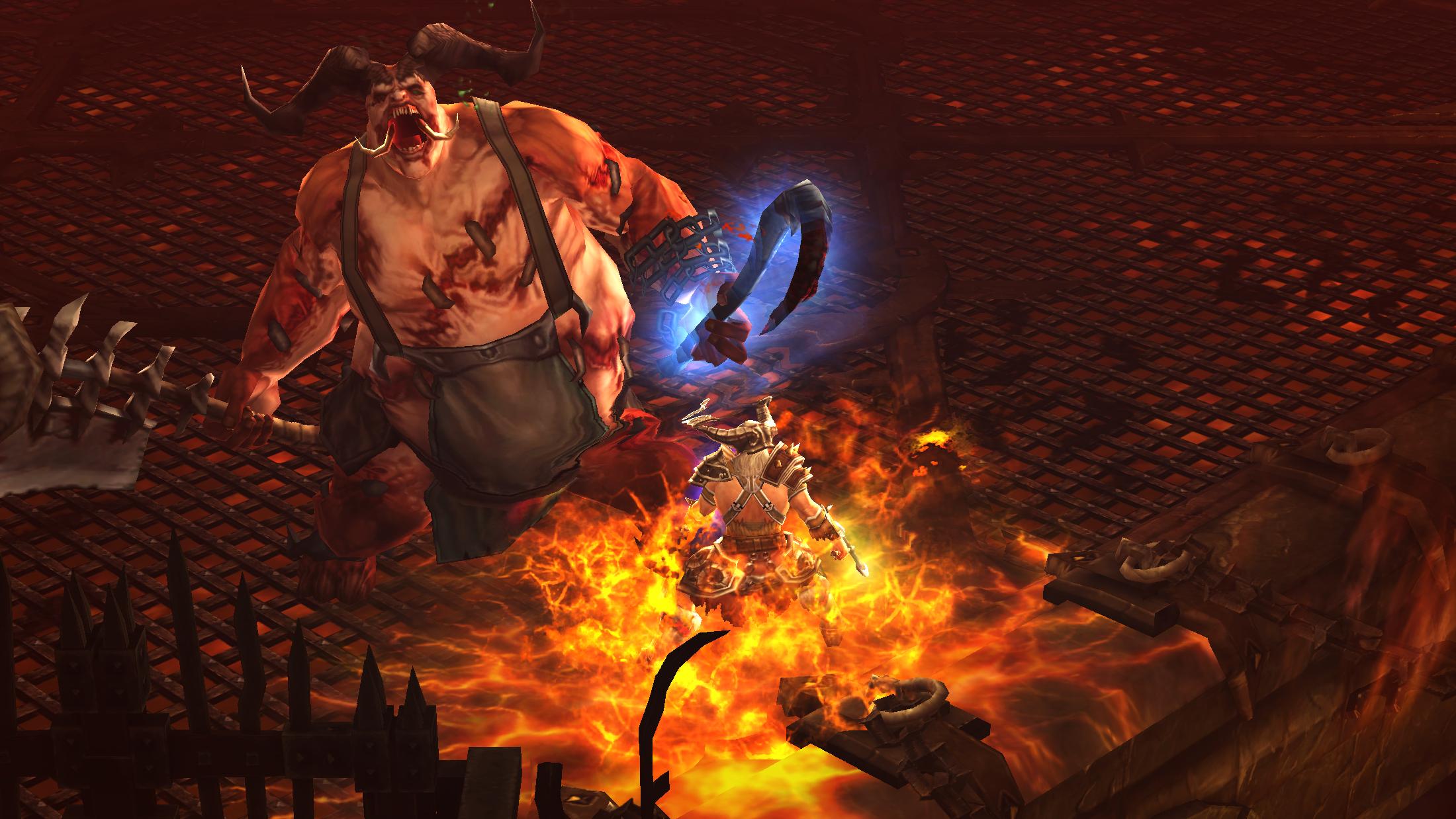Diablo Iii Review Rpg Site
