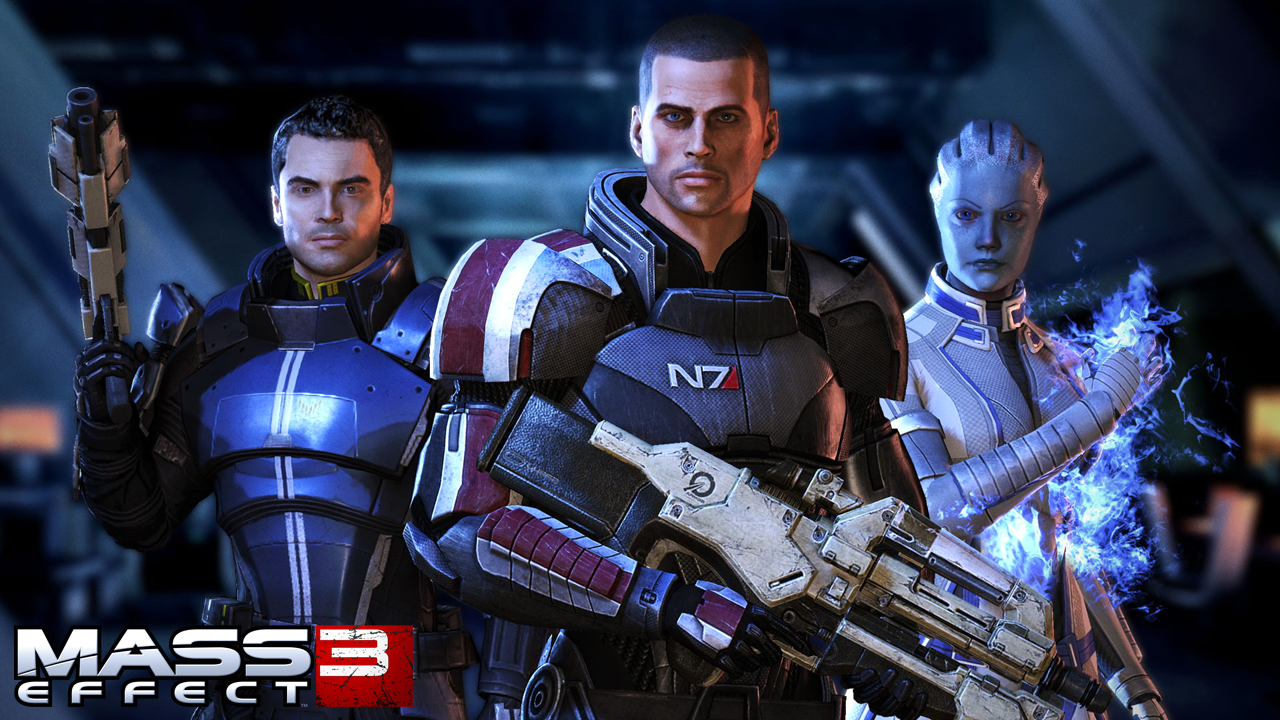 Legendary Edition Has Been Delayed Into 2021 To Refine Mass Effect 1