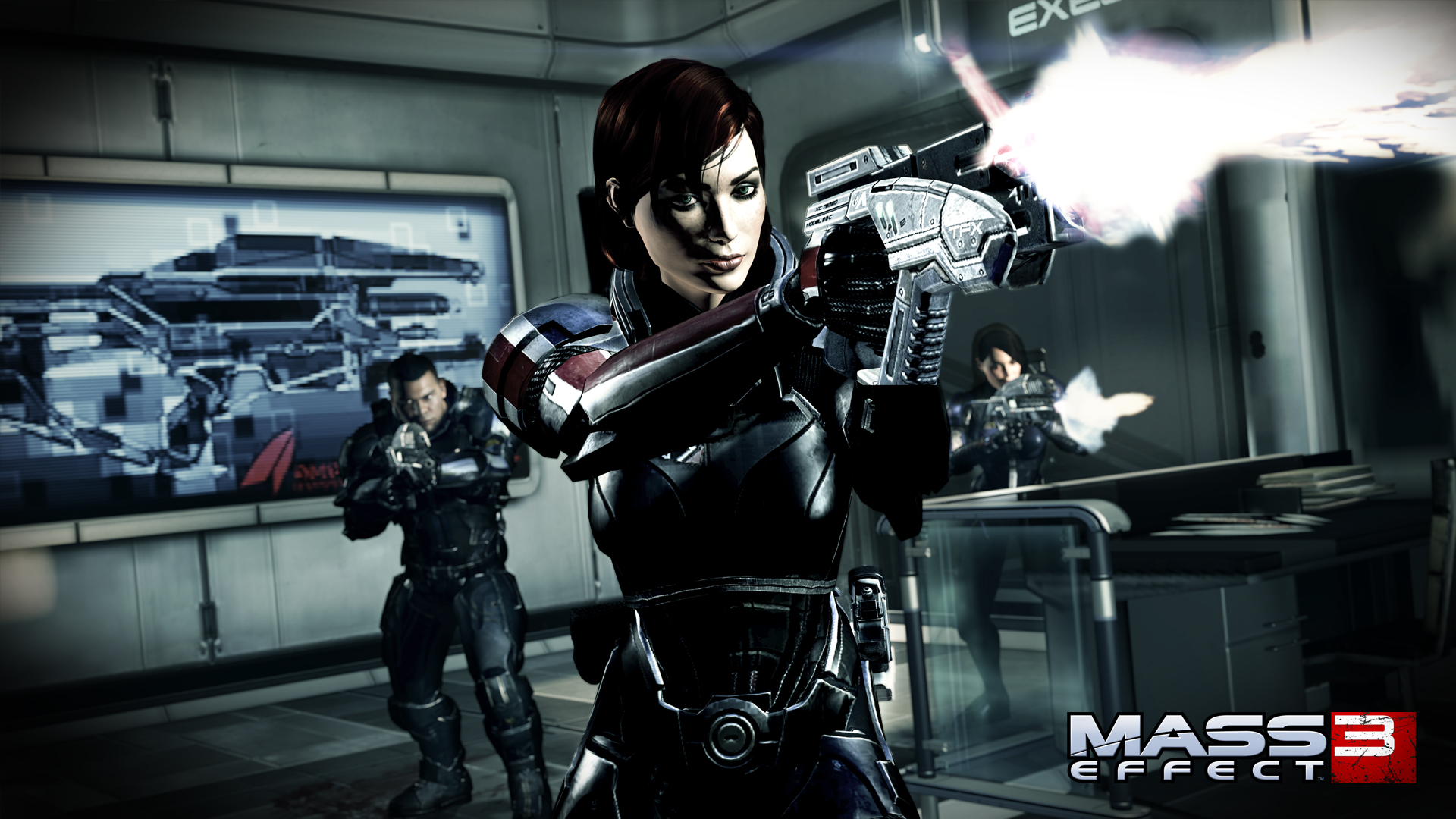 Mass effect 3 ending controversy
