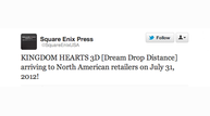 Release date tweet 2